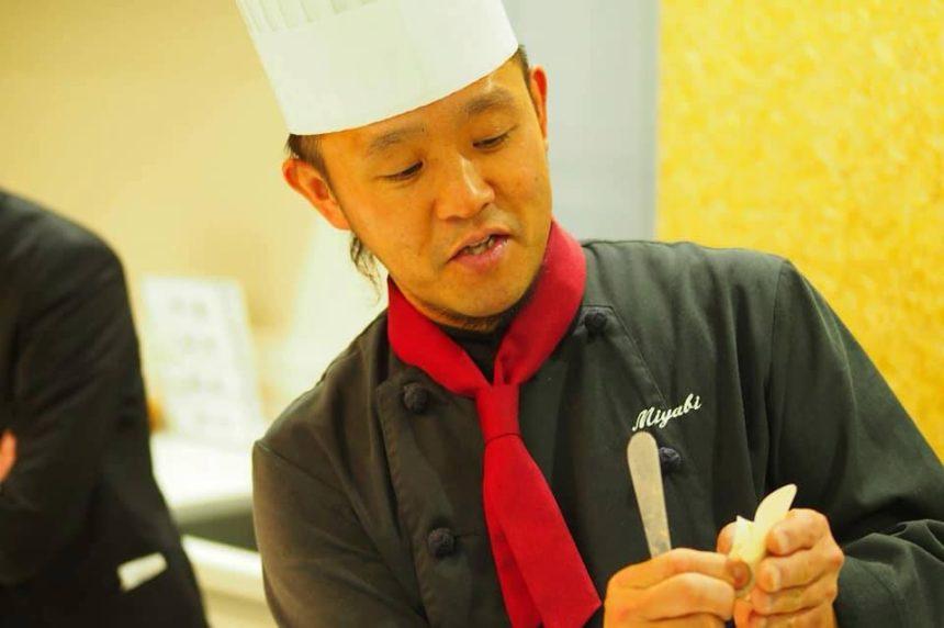 ココロの出張料理人 川嶋健司_001